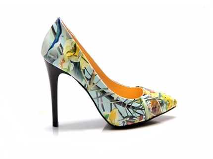 DUFNIE-15P-KA STILETTO                                       HD PRINTED