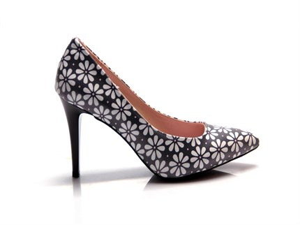 MARGE-13PNT STILETTO                                         HD PRINTED