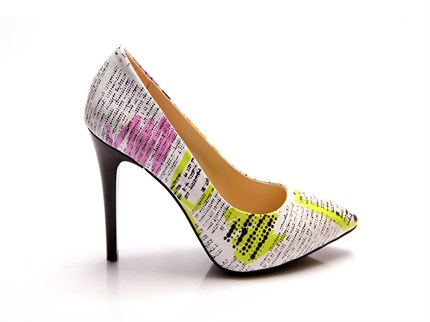 NEWS-15PNT STILETTO                                          HD PRINTED