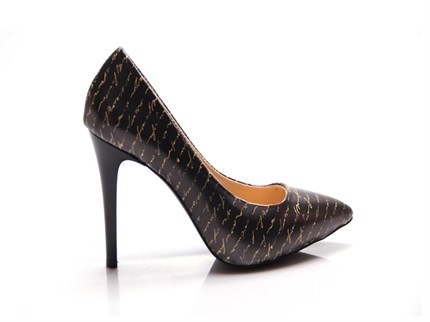 SECRET-15P-KA STILETTO                                       HD PRINTED
