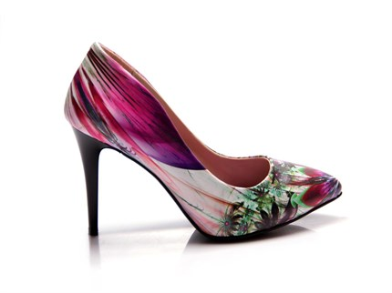 SIVAN-13P-DA STILETTO                                        HD PRINTED